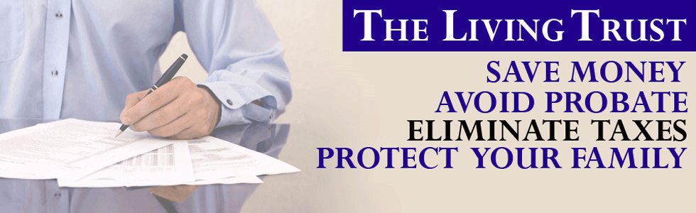 trust attorney near me putting property into a trust Trusts living trust