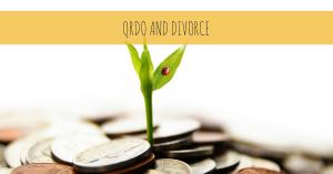 QDRO qdro QDRO 401K divorce qdro qualified domestic relations order and divorce 300x157