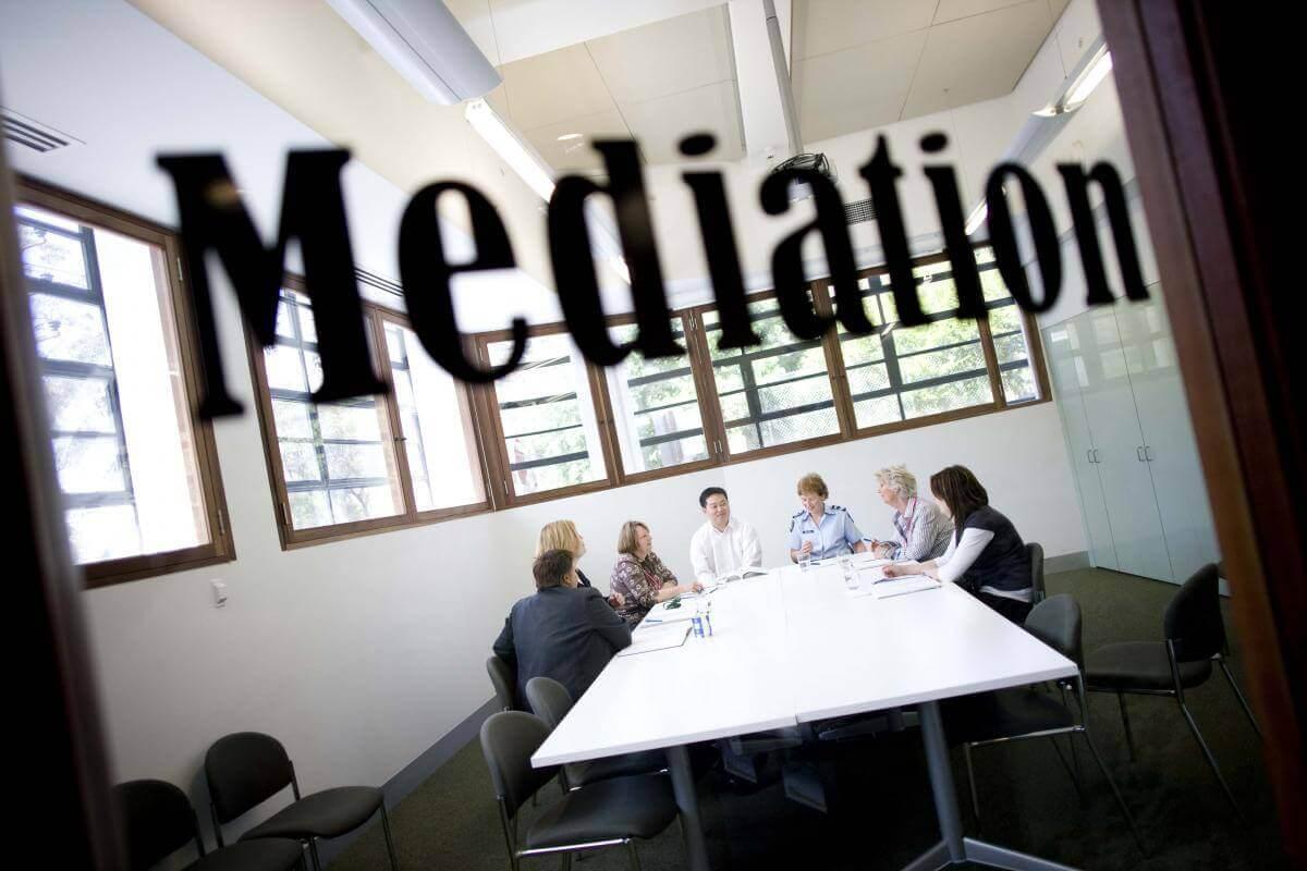 what is mediation what is mediation WHAT IS MEDIATION? what is mediation