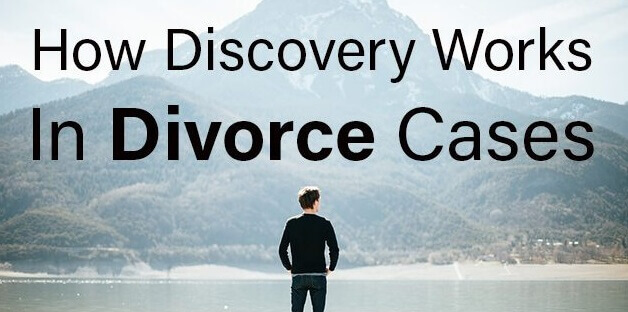 [object object] Discovery in Divorce discovery divorce