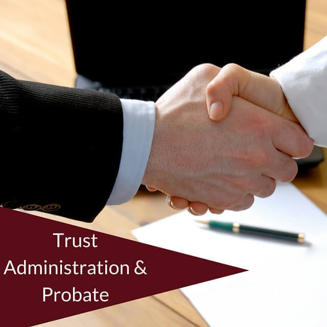 trust administration trust administration Trust Administration trust administration