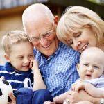 Grandparents visitation rights  grandparents visitation rights Grandparents visitation rights in California grandparents visitation rights 150x150