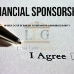 Risks of sponsoring an immigrant risks of sponsoring an immigrant Risks of sponsoring an immigrant and divorce risks of sponsoring an immigrant 150x150
